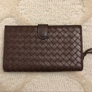 Bottega women's wallet